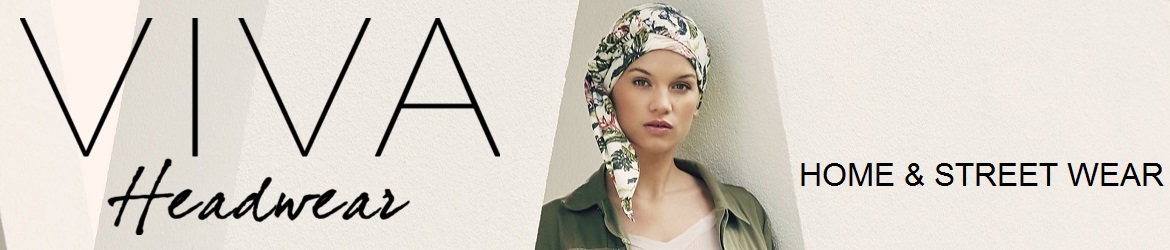 Viva Headwear Collection Kopftuch und Turban im Onlineshop bestellen