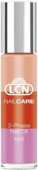 LCN 3-Phase Nail Oil 'red'