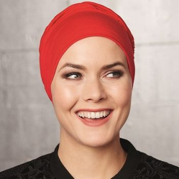 "Bambus Turban ""Lisa"""