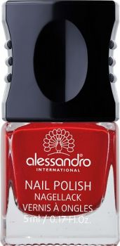 alessandro NAGELLACK Nr.904 Red Paradise