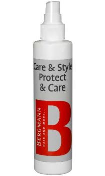 BERGMANN Protect & Care