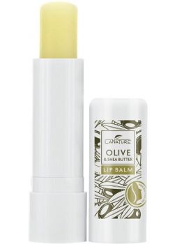 "LaNature - Lippenpflegestift ""Olive"""