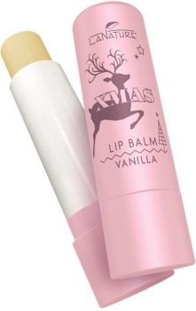 "LaNature - Xmas Lippenpflegestift ""Vanilla"""
